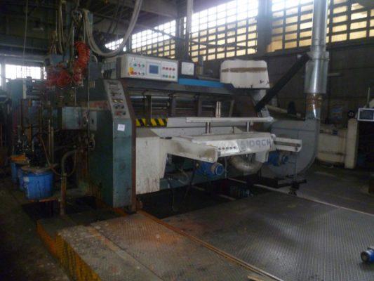 Macchine per produzione-lavorazione e stampa cartone ondulato